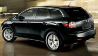 2007 Mazda CX-7, side view, gallery_worthy