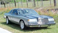 1978 Dodge Magnum, 1979 Dodge Magnum XE 70k original miles, just as comfortable as having your family room on wheels!