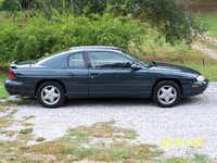 1995 Chevrolet Monte Carlo 2 Dr Z34 Coupe, Update on the removal of catalytic converter. I had it removed and it stopped the bad rattling it made , but didn't help the sputtering or the racing...