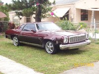 Picture of 1975 Chevrolet Chevelle, gallery_worthy