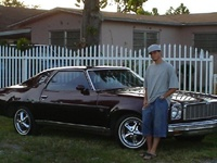 Picture of 1975 Chevrolet Chevelle