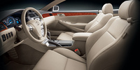 2008 Toyota Camry Solara Sport Convertible, Wheel View, manufacturer, interior