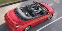2008 Toyota Camry Solara Sport Convertible, Overview, exterior, manufacturer