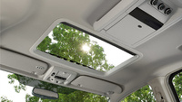 2008 Chrysler Town & Country LX, Sunroof, manufacturer, interior