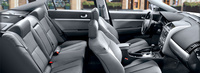 2008 Mitsubishi Galant DE, Interior Seating, manufacturer, interior