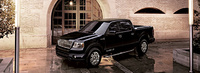 2008 Lincoln Mark LT Base, Side View, manufacturer, exterior