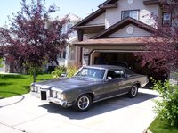 Picture of 1970 Pontiac Grand Prix, gallery_worthy