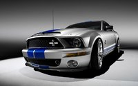 Picture of 2008 Ford Shelby GT500