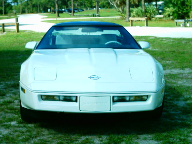 Picture of 1994 Chevrolet Corvette, exterior, gallery_worthy