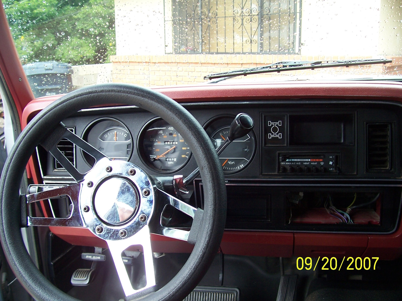 1987 Dodge Ramcharger Pictures Cargurus