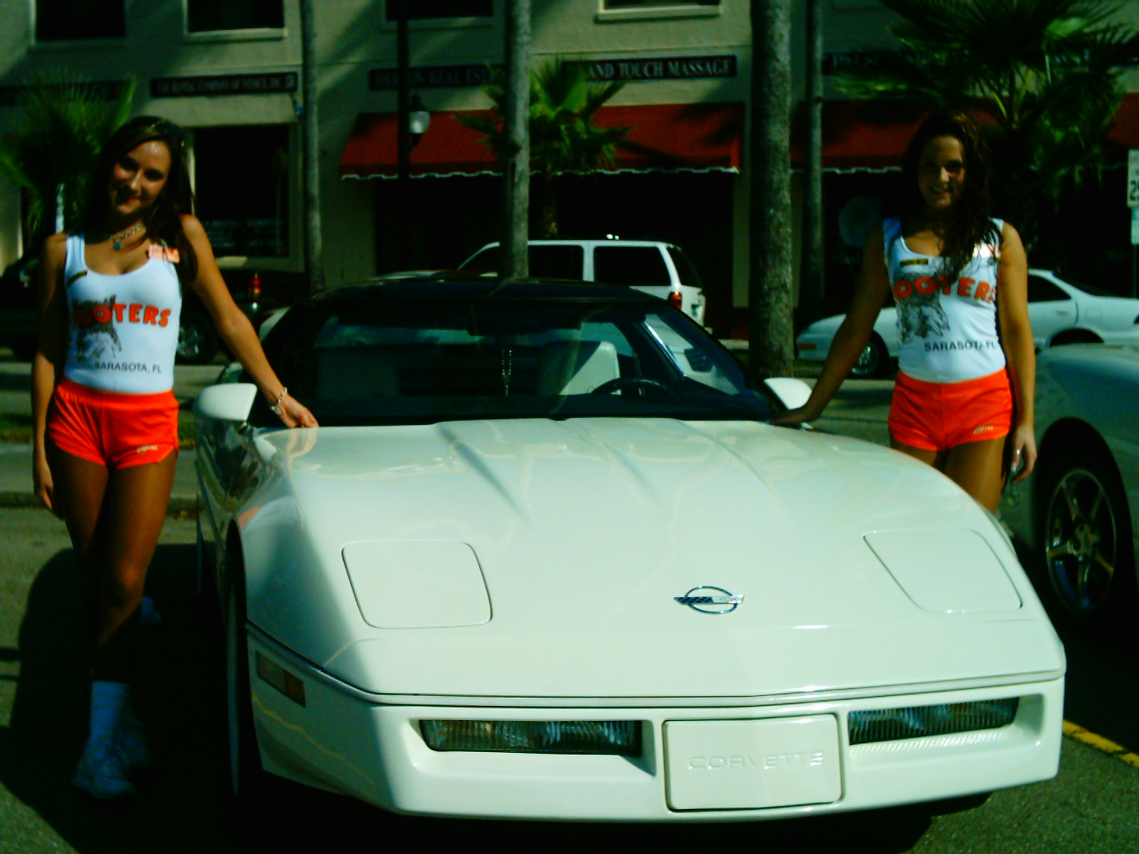 Picture of 1988 Chevrolet Corvette Coupe