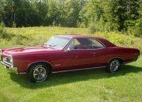 1966 Pontiac GTO, exterior