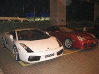 2007 Lamborghini Gallardo Coupe AWD, at Hilton Kuala Lampur, gallery_worthy