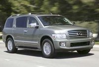 2006 Infiniti QX56 Picture Gallery
