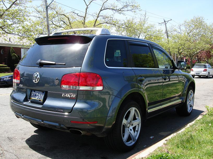 2005 volkswagen touareg other pictures cargurus. Black Bedroom Furniture Sets. Home Design Ideas