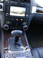 Picture of 2005 Volkswagen Touareg V8
