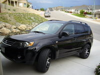 Picture of 2007 Mitsubishi Outlander