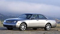 2004 Infiniti M45 Picture Gallery