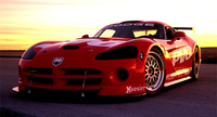 2005 Dodge Viper, Picture of 2003 Dodge Viper