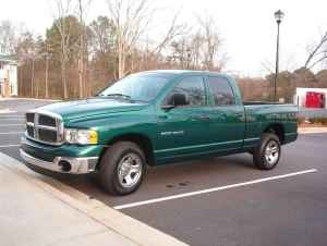 2003 Dodge Ram 1500 - User Reviews - CarGurus