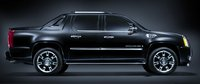 2008 Cadillac Escalade EXT, side, exterior, gallery_worthy