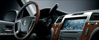 2008 Cadillac Escalade EXT, interior, gallery_worthy
