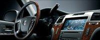 2008 Cadillac Escalade EXT, interior