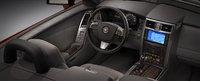 2008 Cadillac XLR-V, interior, gallery_worthy