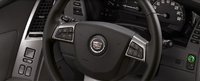 2008 Cadillac XLR-V, steering wheel, gallery_worthy