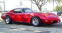 1973 Chevrolet Corvette, Corvette Stingray, gallery_worthy