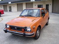 1974 Honda Civic Coupe, 74 civic 1200 standar
