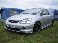 Picture of 2004 Honda Civic, gallery_worthy