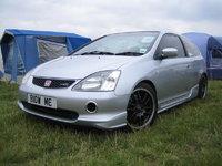 Picture of 2004 Honda Civic