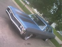 Picture of 1969 Chevrolet Biscayne