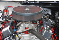 Picture of 1980 Chevrolet Monte Carlo, gallery_worthy