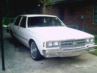 Picture of 1985 Chevrolet Impala