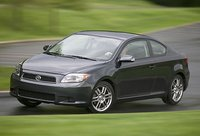 2005 Scion tC Picture Gallery