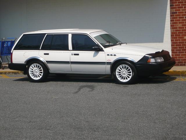 1991 chevrolet cavalier exterior pictures cargurus 1991 chevrolet cavalier exterior
