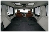 2008 Jeep Commander, interior, interior, gallery_worthy