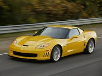 2009 Chevrolet Corvette, Super Vette, gallery_worthy