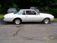1979 Chevrolet Impala, My Impala with '88 GTA Trans Am wheels on her., gallery_worthy