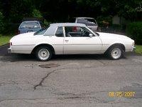 1979 Chevrolet Impala, My Impala with '88 GTA Trans Am wheels on her.