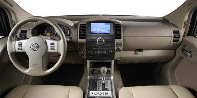 2008 Nissan Pathfinder - Pictures - CarGurus