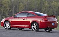 2007 Pontiac G5, side, exterior