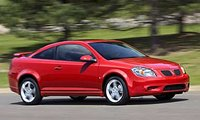 2007 Pontiac G5 Overview