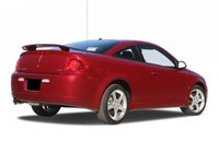 2008 Pontiac G5, back three quarter, exterior, manufacturer, gallery_worthy