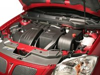 2008 Pontiac G5, engine, interior, manufacturer, gallery_worthy