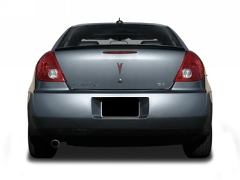 2005 pontiac g6 maintenance schedule