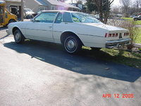 1979 Chevrolet Impala, My Impala on the day I brought her home.