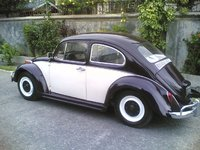 1962 Volkswagen Beetle, she's pretty... hehehehehe..., gallery_worthy